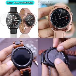 Dán cường lực hiệu GOR Galaxy Watch 3 (41mm - 45mm)